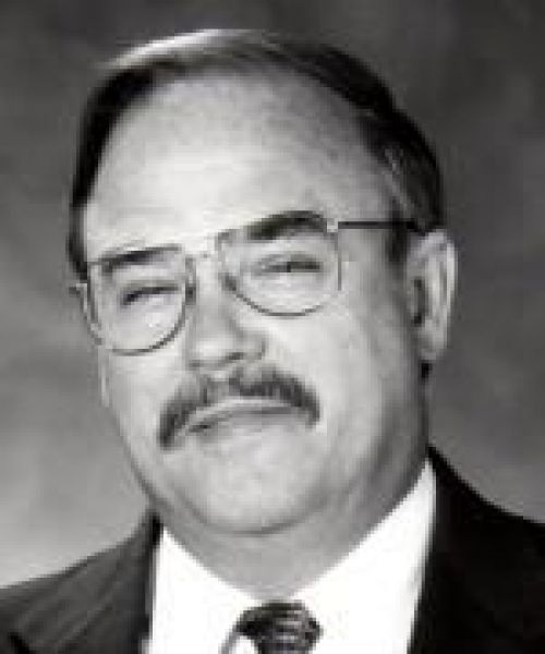 Headshot for John H. Byrd