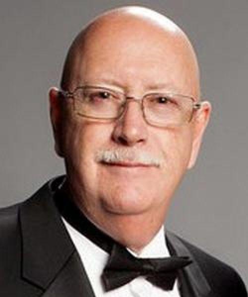 Headshot for James H. Ostrand