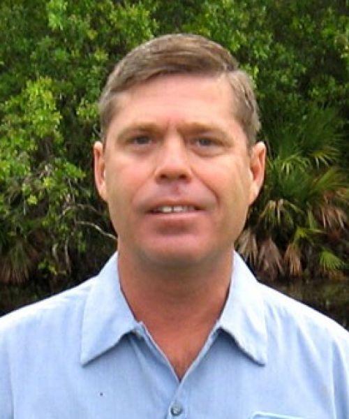 Headshot for Brock Lessard