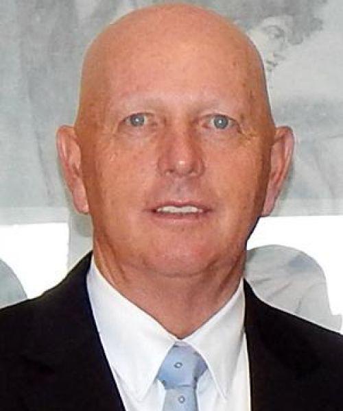 Headshot for David Wallace