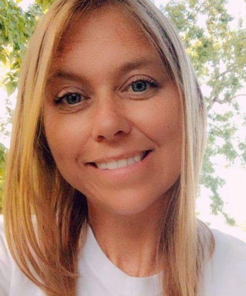Headshot for Natalie Cassel