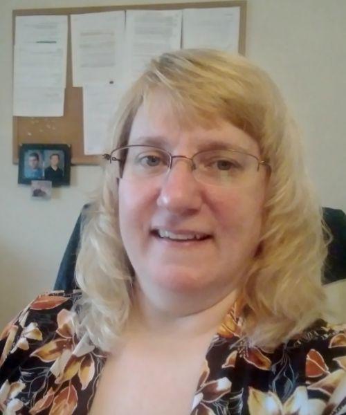 Headshot for Diane Deiter