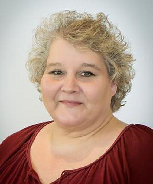 Headshot for Janie DuBois