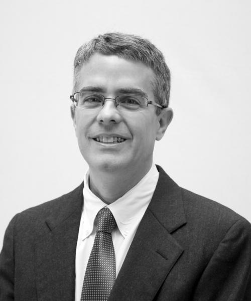 Headshot for Richard Tisinger, Jr
