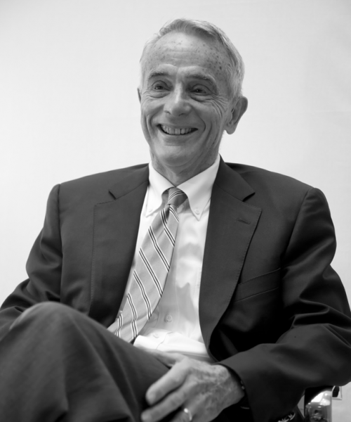 Headshot for Richard Tisinger, Sr.