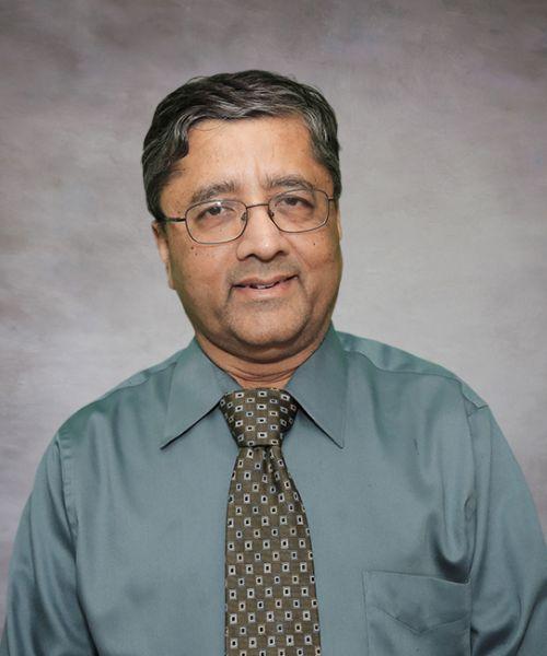 Headshot for V. Mohan, MD