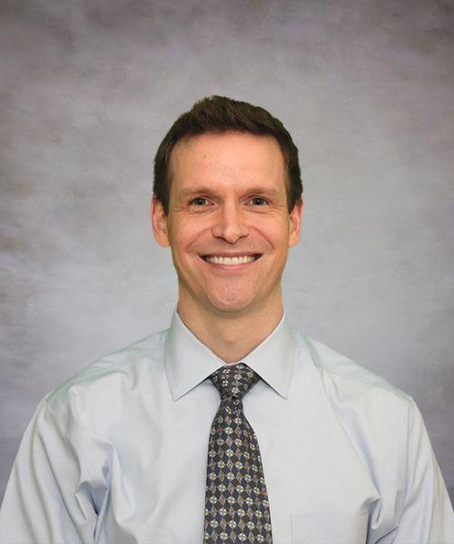 Headshot for Steven Kaptik, MD