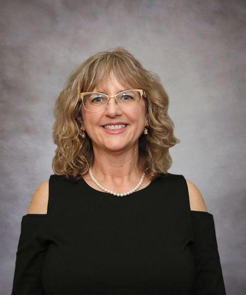 Headshot for Janet Caragan, ARNP