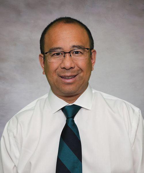 Headshot for Eric Yap, MD