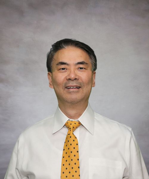 Headshot for Sang Kim, MD