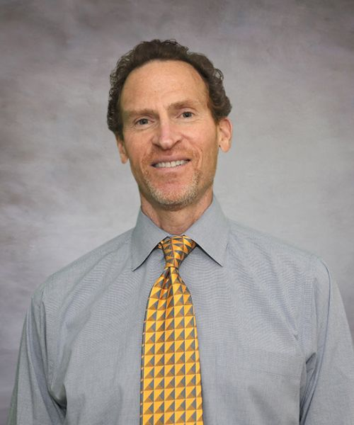 Headshot for Ralph Katsman, MD