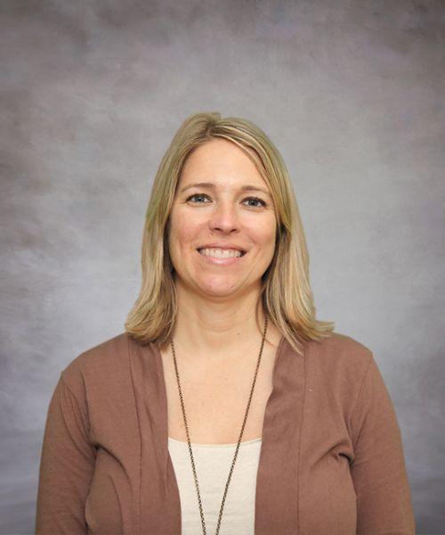 Headshot for Kimberly Jannison-Darcey, PA-C
