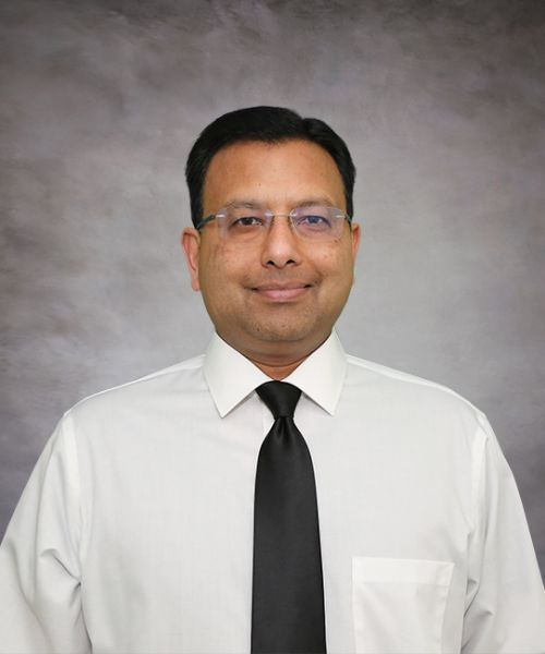 Headshot for Sanjay Agrawal, MD