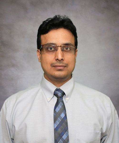Headshot for Abhishek Agarwal, MD
