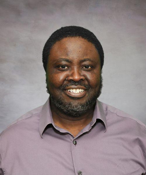Headshot for Jeremiah Ojeaburu, MD