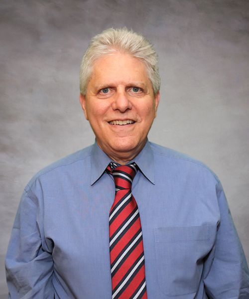 Headshot for Gary Taubman, MD