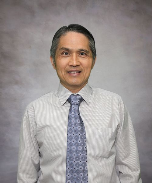 Headshot for Shie-Pon Tzung, MD, PhD