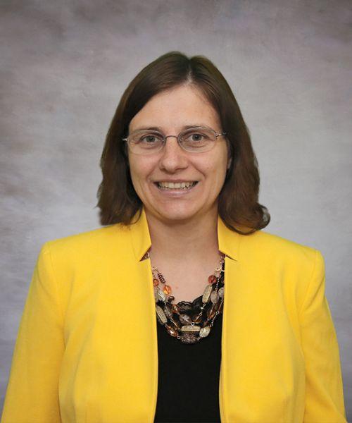 Headshot for Olga Fedyuk, ARNP