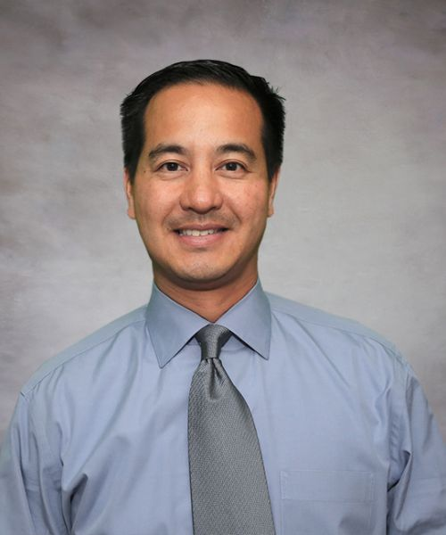 Headshot for Edwin Lai, MD