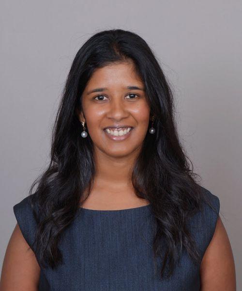 Headshot for Sirisha Grandhe, MD