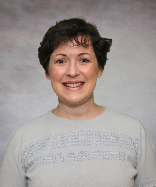 Headshot for Roanne Selinger, MD