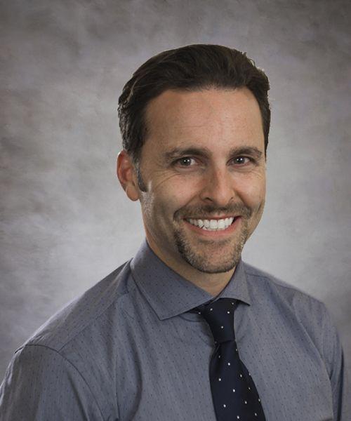 Headshot for Darren Schwartz, MD