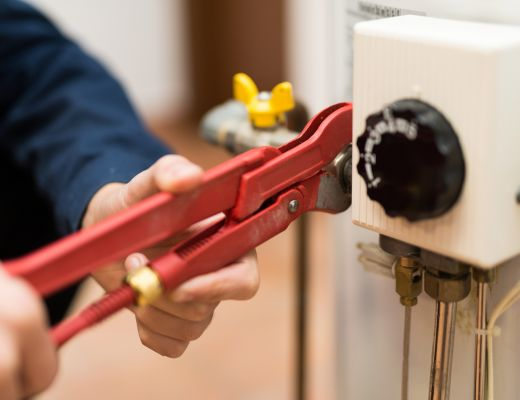 Servicing <strong>Water Heaters</strong>