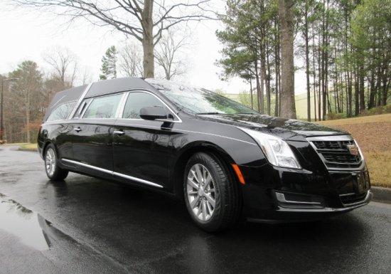 Cadillac Platinum Phoenix C