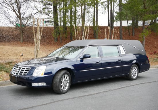 Cadillac Superior Statesman