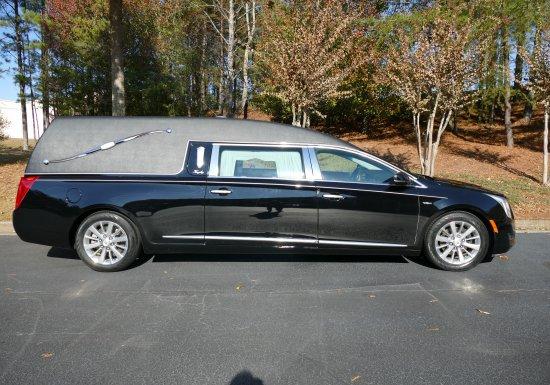 Kingsley Cadillac