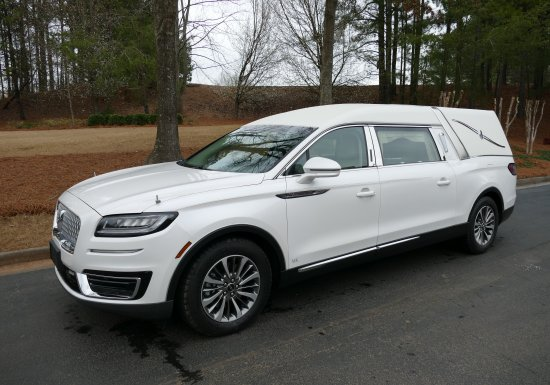 2020 LINCOLN LEGACY