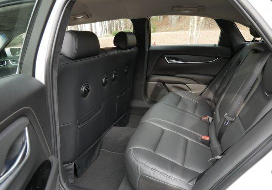 6-Door Limousine