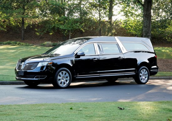 MK Lincoln Grand Legacy Limited