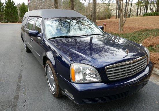 2004 Superior Limo 500391
