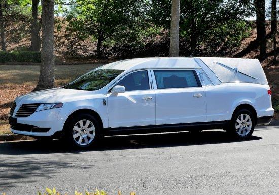 MK Lincoln Legacy