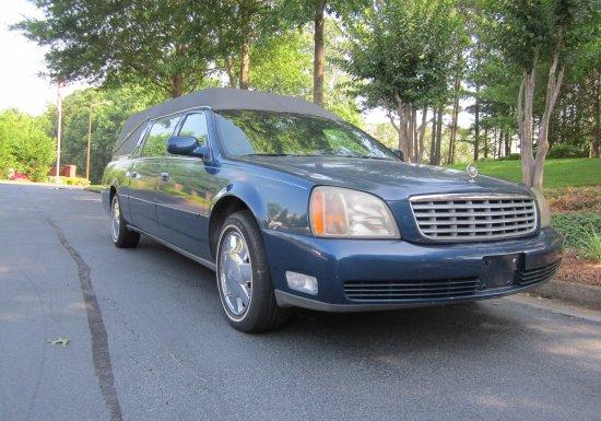 Federal Cadillac