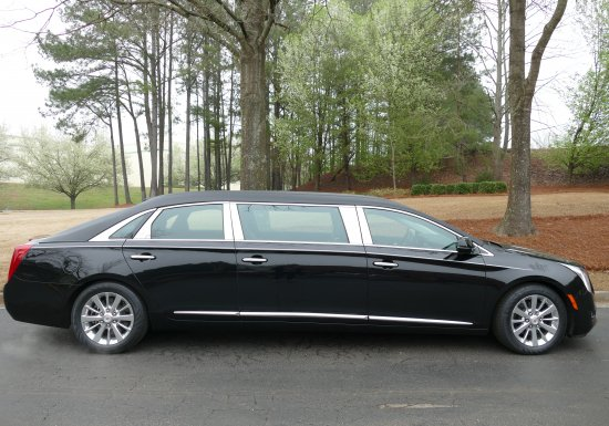 2014 EAGLE CADILLAC LIMO 2 IN STOCK!