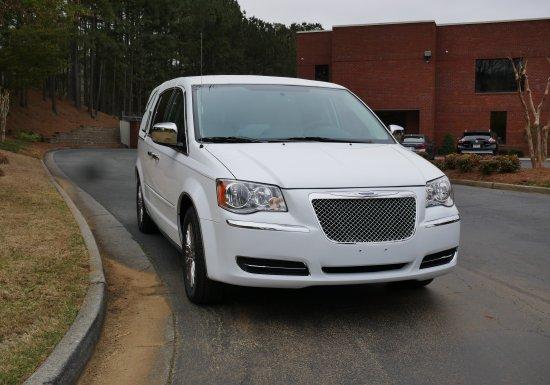 Chrysler MK 300