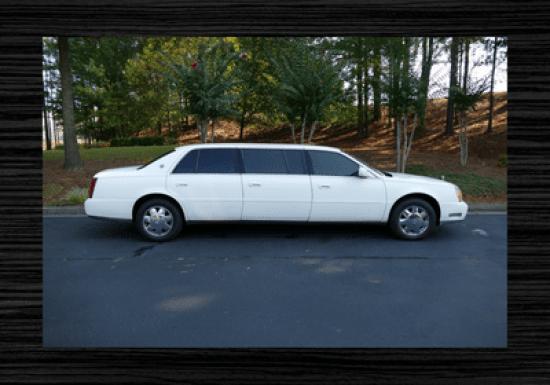 Cadillac Limousine -550056