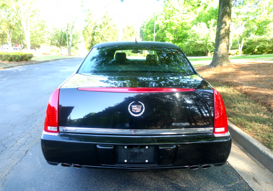 2006 Federal Cadillac Limo 6U550674 Check me out!