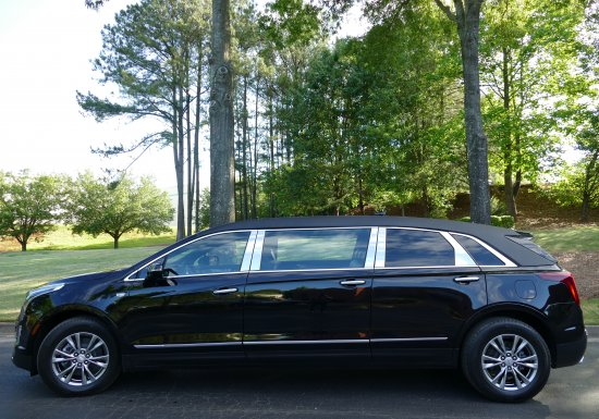 2021 Platinum Cadillac Limo Order yours today!