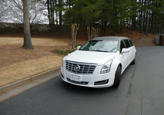 2015 Eagle 6-Door Limo 3 in stock!
