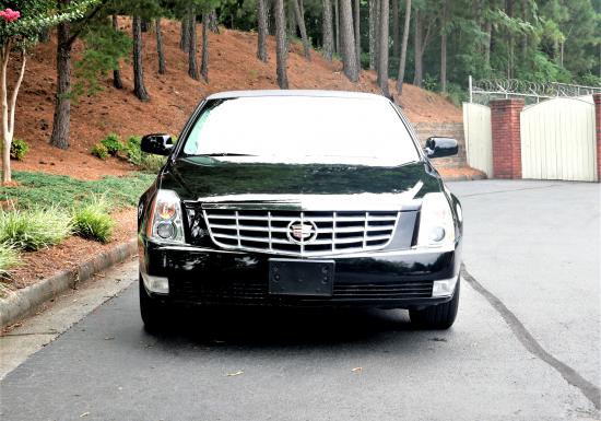 2011 Superior 6-Door Limousine