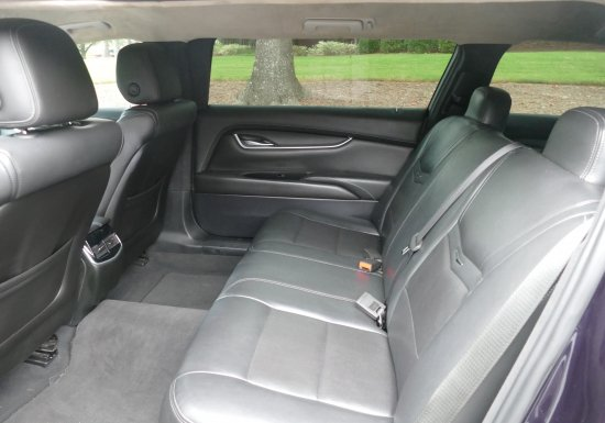 2015 EAGLE CADILLAC LIMO 2 IN STOCK!