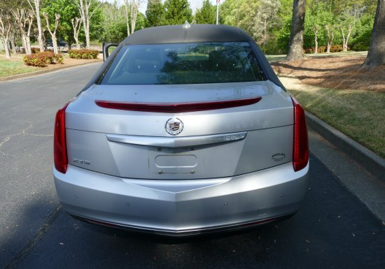2015 S&S Cadillac Limo F9550114
