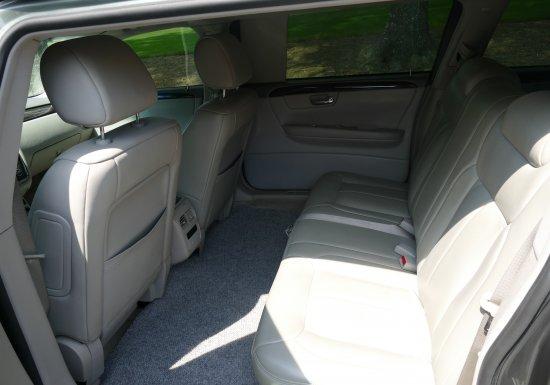 Eagle 6-Door Limousine 8U550312