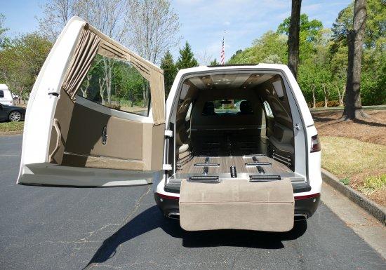2020 MK Lincoln Legacy LBL32879