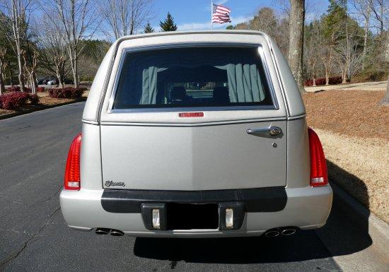 2008 Superior Statesman 8U500656