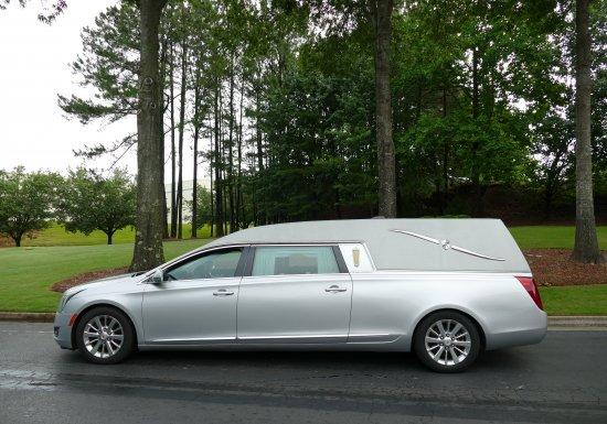 2015 Platinum Cadillac Limo F9500081