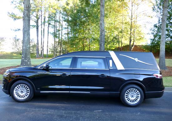 2020 Lincoln Legacy LBL18275